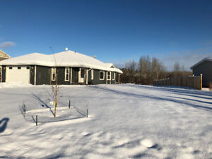 595 Reid Drive Bright Open Concept Rancher  Vanderhoof BC
