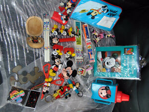 lot mickey mouse