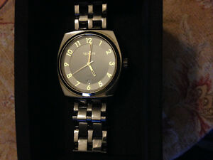 Nixon watch mint condition