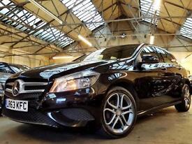 2013 Mercedes-Benz A Class 1.8 A180 CDI Sport 7G-DCT 5dr