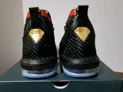 9371ed3ed28 Nike Lebron 16 Watch the Throne