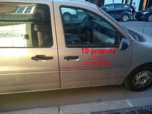 Van Ford WINDS 96 183000KM