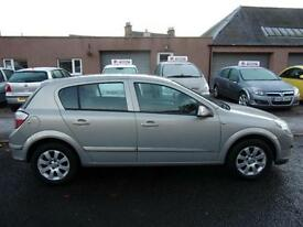 VAUXHALL ASTRA 1.4 club 2006 Petrol Manual in Other
