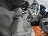 2012 12 FORD FOCUS 1.6 TITANIUM TDCI 115 5D 114 BHP DIESEL