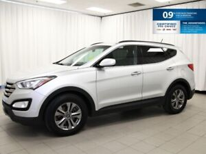 2015 Hyundai Santa Fe Premium - ALL WHEEL DRIVE w/Heated Seats,