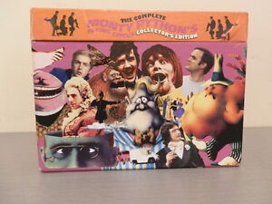 Monty Python Flying Circus Collector's Edition