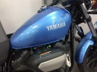 YMAHA XV950R BOBBER DELIVERY ARRANGED P/X WELCOME FINANCE ARRANGED