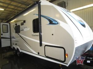 2018 Coachmen RV Freedom Express 204RD