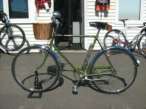 Early 1970's 3 Speed Eaton Glider By Raleigh