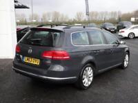 2013 Volkswagen Passat 1.6 TDI BlueMotion Tech Highline 5dr