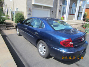 2006 Buick Allure Berline CXL