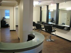Commercial Landlord / Salon Opportunity. or Lease for $1200/m