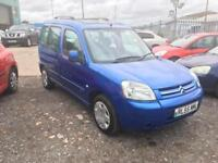 2005/55 Citroen Berlingo 2.0HDi 90 Multispace Desire LONG MOT EXCELLENT RUNNER