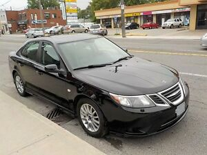 2009 SAAB 9.3  6SD  LOADED
