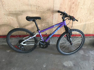 Kona Hula Mountain Bike