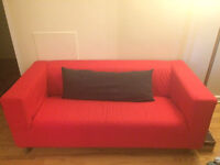 Ikea sofa available for immediate pick up
