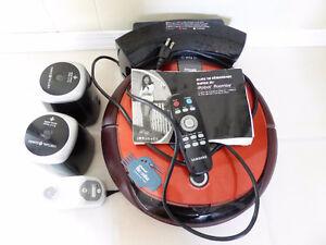 iRobot Roomba Model 4000