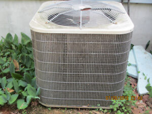 AIR CONDITIONER PAYNE HEATING AND COOLING