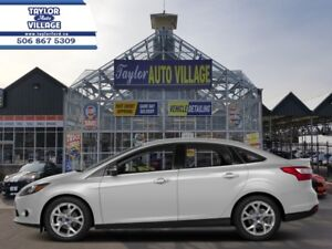 2014 Ford Focus SE  - $102.10 B/W - Low Mileage