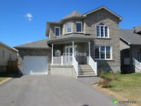 3 + 1 bed 2 bath 2 storey Home - OPEN HOUSE Sunday 2-4
