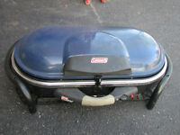 Coleman Road Sport portable propane BBQ - great condition
