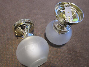 Ceiling / Closet Lights look and work like new - $10.00/pair Kitchener / Waterloo Kitchener Area image 7