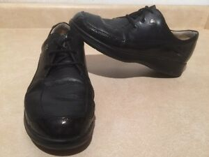 Women's Finn Comfort Germany Leather Shoes Size 5.5