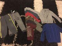 Boys bundle aged 3-4