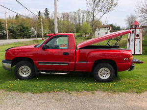 2003 Chevrolet Silverado 1500 Pickup Truck - Excellent Condition
