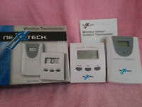 Wireless Thermometer - New & never used