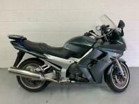 2005 Yamaha FJR1300 FJR1300