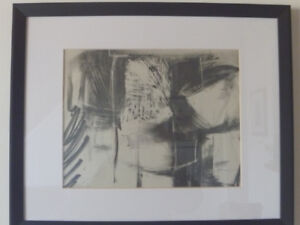Marilyn McAvoy Lithograph