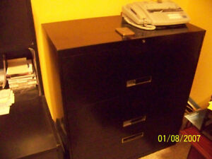 Office Filing Cabinet