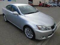 2009 59 LEXUS IS220D 2.2 SE-L 4 DOOR