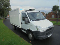 2013 Iveco Daily S Class 2.3TD 35S11 LWB
