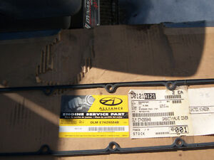 80/90'S FORD DIESEL 7.8L VALVE COVER GASKET DLM E7HZ-6584-B NEW Strathcona County Edmonton Area image 2