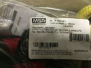 Safety harness new (Located in whitecourt )