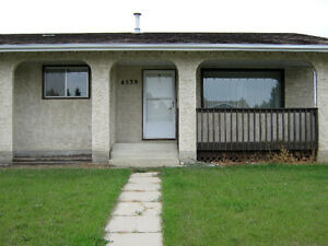 BRUDERHEIM- GREAT DEAL, GREAT LOCATION- HOUSE FOR RENT
