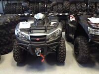 DEAL OF THE WEEK !!! KYMCO 450I LE