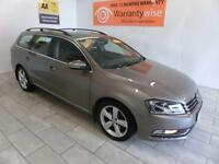2011 Volkswagen Passat 2.0TDI ( 140ps ) BlueMotion Tech SE
