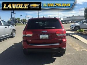 "2015 Jeep Grand Cherokee Limited  PANO SUNROOF, DUEL DVD, 20"" WH Windsor Region Ontario image 6"