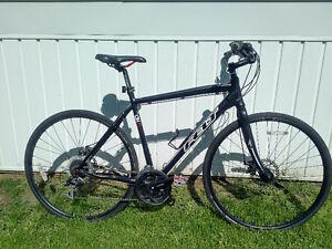 FELT QX75 Road//City Hybrid Bike
