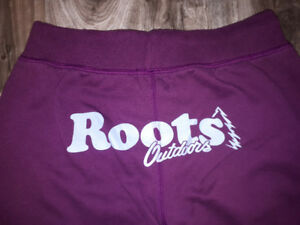 Women's ROOTS Yoga Pants!