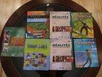 manuels scolaires secondaire 2