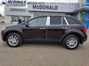2013 Ford Edge Limited  - Leather Seats -  Bluetooth - $205.26 B