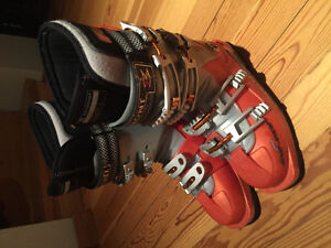GARMONT SHE-RIDE TOURING BOOTS 24.0