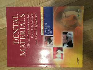 Dental Hygiene Textbooks