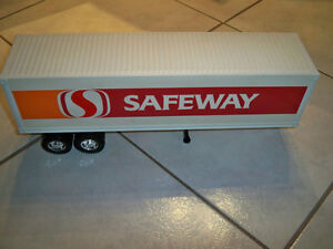 SAFEWAY TRUCK AND TRAILER-USED Edmonton Edmonton Area image 4