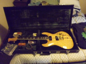 MAKE AN OFFER ON  THIS ONE OF GUITAR