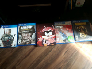 Awesome ps4 video game deal